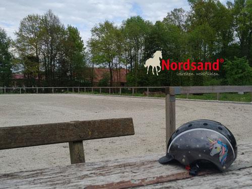 Bekannt Nordsand - das Original! Alle Infos + bestellen RH31